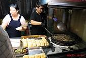 97.7.24~7.27中南部三日遊:逢甲臭豆腐的老闆正忙著