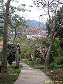 98.11.12 vilavilla 山居印象農莊:鯉魚潭水庫風景-6