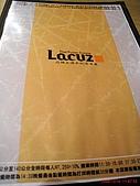 98.10.10 Lacuz 泰式料理:lacuz
