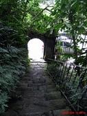 98.12.20 祕密花園:從大門往上走~