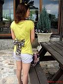 98.06.20 新社莊園:可愛的衣服
