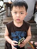98.06.20 新社莊園:茶葉的小孩