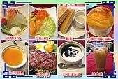 97.07.19 淡水-八里一日遊:好吃的霸子牛排~沙朗牛排經濟套餐$420