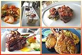 98.04.26 台中半日遊:異料理--午餐