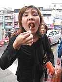 98.04.26 台中半日遊:吃到不顧形象啦!!