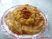 98.11.28 中、永和吃吃喝喝:千層豌豆餅