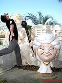 97.10.04 月眉探索樂園:被長的像湯婆婆打飛的小蟲~