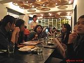 98.10.15 kiki thai cafe:七個女生嘰嘰喳喳....