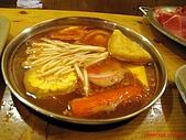 98.11.28 中、永和吃吃喝喝:蕃茄鍋