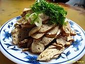 98.11.24 廖家牛肉麵:魯豆乾~