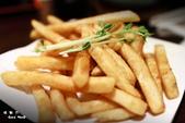舞丼汀‧日式定食專賣:炸薯條