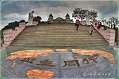 圓滿教堂-霧峰: