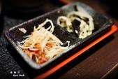 舞丼汀‧日式定食專賣:定食小菜