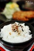 舞丼汀‧日式定食專賣:米飯