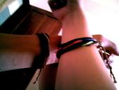 ♥20319503 『山盟海誓』♥ :這是ˇ我們的禮物.JPG
