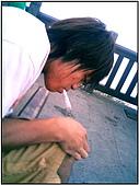 ♥ 20319503『非你莫屬』♥ :壞小孩;抽菸咧