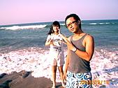 20319503/0922)) _ 海邊,八里:正點!