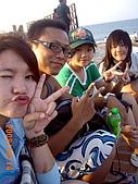 20319503/0922)) _ 海邊,八里:完沙子