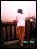 ♥ 20319503『非你莫屬』♥ :很朦朧的背影