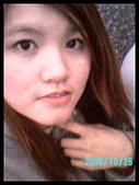 ♥ 20319503『非你莫屬』♥ :眼睛好大@@