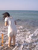 """20319503/0922)) _ 海邊,八里:看看""""多自然的一張"""