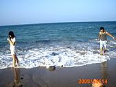 20319503/0922)) _ 海邊,八里:這也是我攝影的
