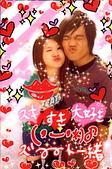 ♥ 20319503『非你莫屬』♥ :好可愛的小夫妻^^.jpg