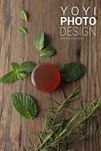玫瑰皂、木瓜皂、潔顏皂、美容皂、茶香皂酵素皂攝影:靜謐茶香私密生理皂