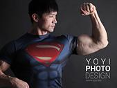 超人咖啡,廣告形象攝影:廣告形象照