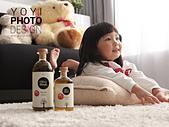時尚雜誌型錄-橄欖油:型錄攝影