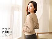 女裝攝影:雜誌攝影
