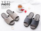 太松拖鞋:浪漫時尚生活攝影