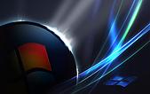 Windows Vista 超高解析HD背景桌面:Vista Wallpaper_02.jpg