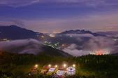 梅山嶺上新亮點~天闊營地: