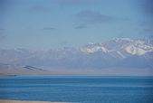 北疆遊--中國新疆〈天山以北〉:賽里木湖 1.jpg