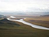 北疆遊--中國新疆〈天山以北〉:九曲十八灣上源 1.JPG