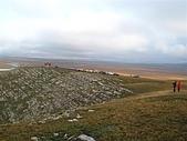 北疆遊--中國新疆〈天山以北〉:九曲十八彎觀景區.JPG