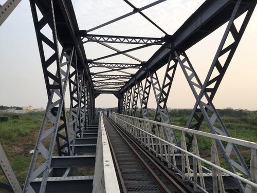 虎尾鐵橋1.jpg - 台灣趴趴走