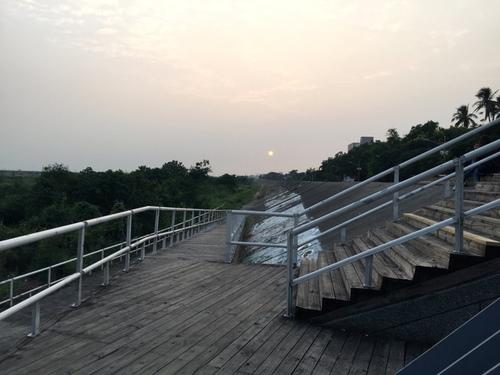 虎尾鐵橋10.jpg - 台灣趴趴走