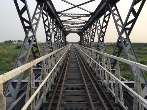 虎尾鐵橋8.jpg - 台灣趴趴走