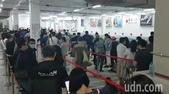 10908-11001 新聞:1091120-2 好市多北台中店開幕人潮哪來的? 捷運總站旅客爆增3.jpg
