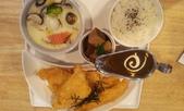 美食回味(下):魚排套餐
