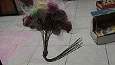 動手做做看~彩塑玫瑰花:築夢手作工坊,嘉義市老吸街46號,0911741362