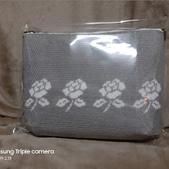 新品上市(現貨珠包):薔薇側背包(已售出)可訂製