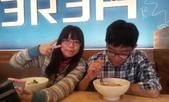 美食回味(下):寶貝女兒&阿P