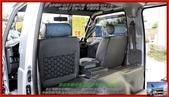 2009年三菱得利卡廂式2.4銀色8人座非常漂亮:2009年三菱得利卡廂房IMG_0016.JPG