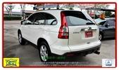 2007年出廠本田CR-V白色天窗只跑6萬多公里:IMG_0005.JPG
