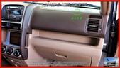 2006年本田CR-V鐵灰色2.0保證只跑8萬多公里~非常少:2006年本田CR-VIMG_0009.JPG