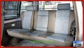 2009年三菱得利卡廂式2.4銀色8人座非常漂亮:2009年三菱得利卡廂房IMG_0017.JPG