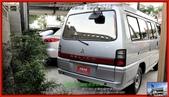 2009年三菱得利卡廂式2.4銀色8人座非常漂亮:2009年三菱得利卡廂房IMG_0003.JPG